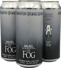 Abomination Wandering Into The Fog 4 Pack 16oz Cans