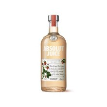 Absolut Juice Strawberry 375ml
