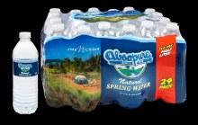 Absopure Water Case