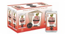 Ace Guava 6 Pack Cans