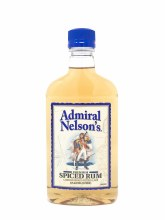 Admiral Nelson Spiced 200ml