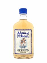 Admiral Nelson Spiced 375ml