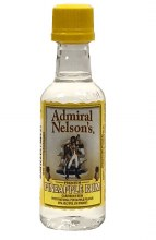 Admiral Nelson Pineapple 50ml