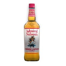 Admiral Nelson Cherry Spice 1000ml