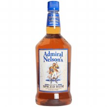 Admiral Nelson Spiced 1750ml