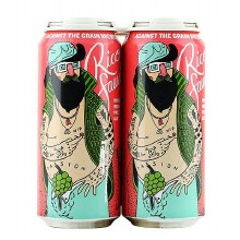 Against The Grain Rico Suavin 4 Pack 16oz Can