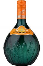 Agavero Orange 750ml
