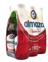 Almaza Pilsner 6 Pack Bottles
