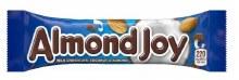 Almond Joy Regular Size