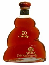 Alvisa XO Brandy 750ml