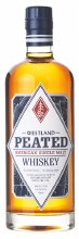American Westland Peated Whiskey 750ml