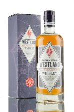 American Westland Sherry Wood 750ml