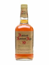 Ancient Age 10 Star 750ml