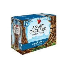 Angry Orchard Apple 12 Pack Cans