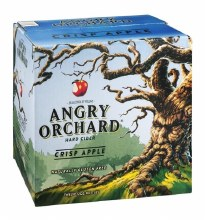 Angry Orchard 12 Pack Bottles