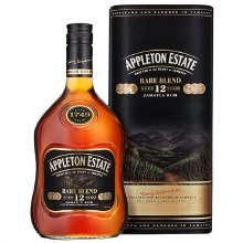 Appleton Estate 12 Year 750ml