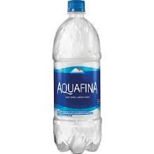 Aquafina 1L