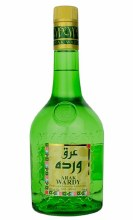 Arak Wardy 750ml