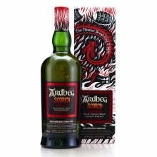 Ardbeg Scorch Limited Edition 750ml