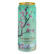 Arizona Green Tea 23oz Can
