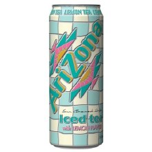 Arizona Lemon 23oz Can