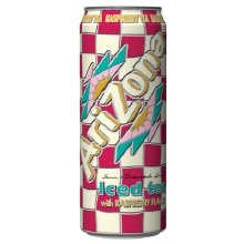 Arizona Raspberry 23oz Can