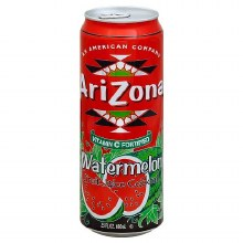 Arizona Watermelon 23oz Can