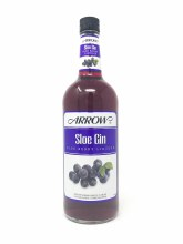 Arrow Sloe Gin Sloe Berry Liquer 1000ml