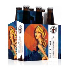Atwater Brewery Dirty Blonde 6 Pack Bottles