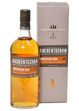 Auchentoshan American Oak 750ml
