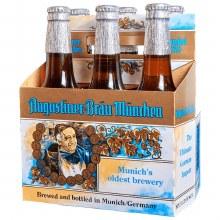 Augustiner Edelstoff 6 Pack Bottles