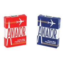 Aviator Playing Cards (One Pack)