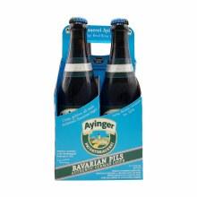 Ayinger Bavarian Pilsner 4 Pack Bottles