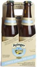 Ayinger Brauweisse 4 Pack Bottles