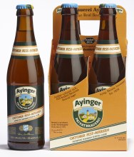 Ayinger Oktober Fest Marzen 4 Pack 12oz Bottles