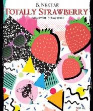 B Nektar Totally Strawberry 500ml
