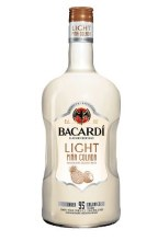 Bacardi Light Pina Colada 1750ml