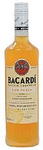 Bacardi Rum Punch 750ml