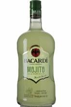 Bacardi Classic Mojito 1750ml