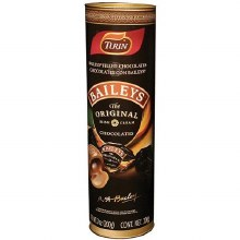 Baileys Liquer Chocolate Tube