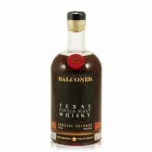 Balcones Texas Single Malt 750ml