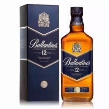Ballantine's 12 Year Blended Scotch Whiskey 750ml