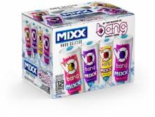 Bang MIXX Hard Seltzer Variety 12 Pack Cans