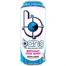 Bang Birthday Cake Bash 16oz