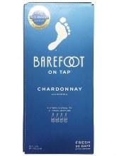 Barefoot Chardonnay 3L Box