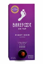 Barefoot Pinot Noir 3L