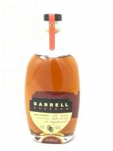 Barrel Bourbon Cask Strength 750ml