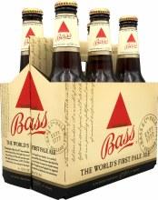 Bass 6 Pack Bottles