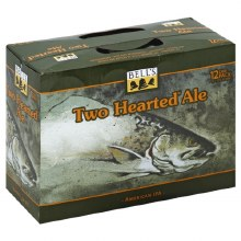 Bells Two Hearted IPA 12 Pack Cans