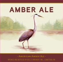 Bells Amber Ale 1/4 Barrel